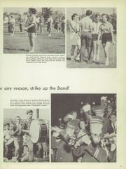 Page 81, 1960 Edition, Bentley High School - Pioneer Yearbook (Livonia, MI) online yearbook collection
