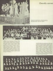 Page 84, 1960 Edition, Bentley High School - Pioneer Yearbook (Livonia, MI) online yearbook collection