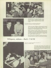 Page 92, 1960 Edition, Bentley High School - Pioneer Yearbook (Livonia, MI) online yearbook collection