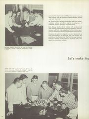 Page 94, 1960 Edition, Bentley High School - Pioneer Yearbook (Livonia, MI) online yearbook collection