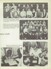 Page 95, 1960 Edition, Bentley High School - Pioneer Yearbook (Livonia, MI) online yearbook collection