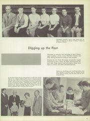 Page 97, 1960 Edition, Bentley High School - Pioneer Yearbook (Livonia, MI) online yearbook collection