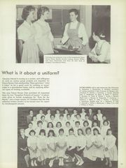 Page 99, 1960 Edition, Bentley High School - Pioneer Yearbook (Livonia, MI) online yearbook collection