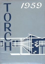 Page 1, 1959 Edition, West Bloomfield High School - Torch Yearbook (Orchard Lake, MI) online yearbook collection