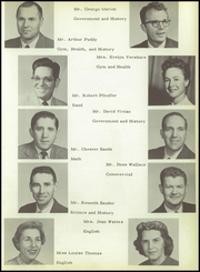 Page 11, 1959 Edition, West Bloomfield High School - Torch Yearbook (Orchard Lake, MI) online yearbook collection