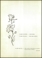 Page 14, 1959 Edition, West Bloomfield High School - Torch Yearbook (Orchard Lake, MI) online yearbook collection