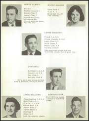 Page 16, 1959 Edition, West Bloomfield High School - Torch Yearbook (Orchard Lake, MI) online yearbook collection