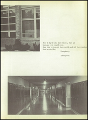 Page 7, 1959 Edition, West Bloomfield High School - Torch Yearbook (Orchard Lake, MI) online yearbook collection