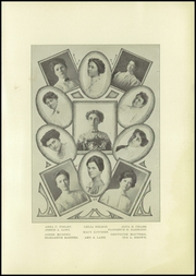 Page 17, 1910 Edition, Saginaw High School - Aurora Yearbook (Saginaw, MI) online yearbook collection
