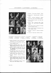 Page 10, 1929 Edition, Saginaw High School - Aurora Yearbook (Saginaw, MI) online yearbook collection