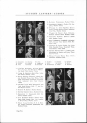 Page 14, 1929 Edition, Saginaw High School - Aurora Yearbook (Saginaw, MI) online yearbook collection
