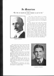 Page 5, 1929 Edition, Saginaw High School - Aurora Yearbook (Saginaw, MI) online yearbook collection