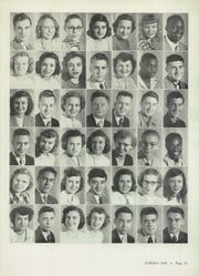 Page 14, 1949 Edition, Saginaw High School - Aurora Yearbook (Saginaw, MI) online yearbook collection