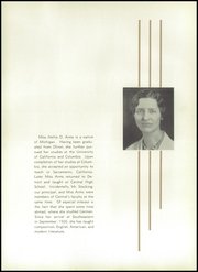 Page 10, 1933 Edition, Southeastern High School - Aryan Yearbook (Detroit, MI) online yearbook collection