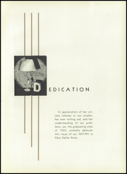 Page 11, 1933 Edition, Southeastern High School - Aryan Yearbook (Detroit, MI) online yearbook collection