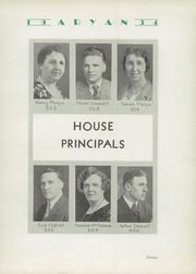 Page 17, 1934 Edition, Southeastern High School - Aryan Yearbook (Detroit, MI) online yearbook collection