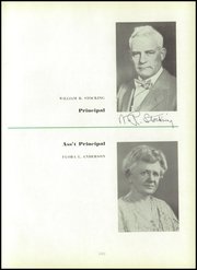 Page 15, 1937 Edition, Southeastern High School - Aryan Yearbook (Detroit, MI) online yearbook collection