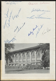 Page 2, 1937 Edition, Southeastern High School - Aryan Yearbook (Detroit, MI) online yearbook collection