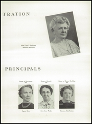 Page 13, 1942 Edition, Southeastern High School - Aryan Yearbook (Detroit, MI) online yearbook collection