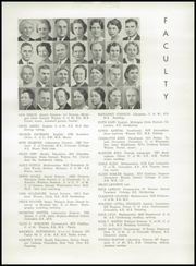 Page 15, 1942 Edition, Southeastern High School - Aryan Yearbook (Detroit, MI) online yearbook collection