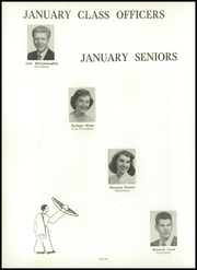 Page 14, 1950 Edition, Southeastern High School - Aryan Yearbook (Detroit, MI) online yearbook collection