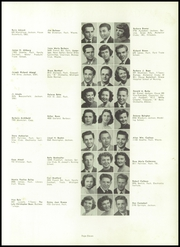 Page 15, 1950 Edition, Southeastern High School - Aryan Yearbook (Detroit, MI) online yearbook collection
