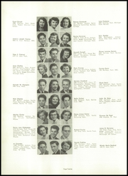 Page 16, 1950 Edition, Southeastern High School - Aryan Yearbook (Detroit, MI) online yearbook collection