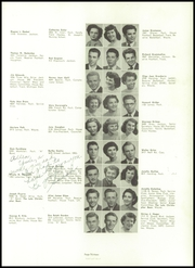 Page 17, 1950 Edition, Southeastern High School - Aryan Yearbook (Detroit, MI) online yearbook collection