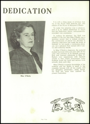Page 7, 1950 Edition, Southeastern High School - Aryan Yearbook (Detroit, MI) online yearbook collection