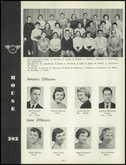 Page 14, 1955 Edition, Southeastern High School - Aryan Yearbook (Detroit, MI) online yearbook collection