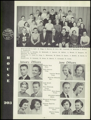 Page 15, 1955 Edition, Southeastern High School - Aryan Yearbook (Detroit, MI) online yearbook collection