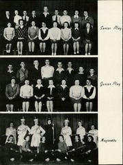 Page 40, 1945 Edition, Flushing High School - Perannos Yearbook (Flushing, MI) online yearbook collection