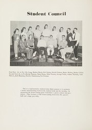Page 12, 1956 Edition, Flushing High School - Perannos Yearbook (Flushing, MI) online yearbook collection