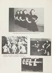 Page 14, 1956 Edition, Flushing High School - Perannos Yearbook (Flushing, MI) online yearbook collection