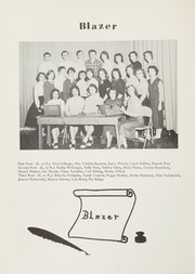 Page 16, 1956 Edition, Flushing High School - Perannos Yearbook (Flushing, MI) online yearbook collection