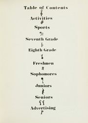 Page 5, 1956 Edition, Flushing High School - Perannos Yearbook (Flushing, MI) online yearbook collection