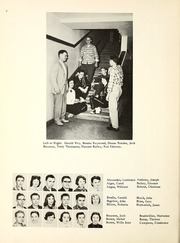 Page 38, 1957 Edition, Flushing High School - Perannos Yearbook (Flushing, MI) online yearbook collection