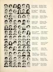 Page 43, 1957 Edition, Flushing High School - Perannos Yearbook (Flushing, MI) online yearbook collection