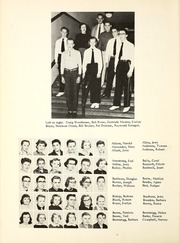 Page 46, 1957 Edition, Flushing High School - Perannos Yearbook (Flushing, MI) online yearbook collection
