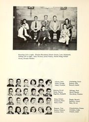 Page 50, 1957 Edition, Flushing High School - Perannos Yearbook (Flushing, MI) online yearbook collection