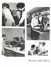 Page 8, 1964 Edition, Flushing High School - Perannos Yearbook (Flushing, MI) online yearbook collection