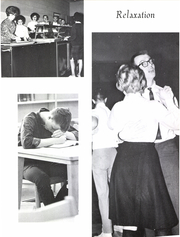Page 9, 1964 Edition, Flushing High School - Perannos Yearbook (Flushing, MI) online yearbook collection
