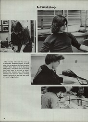 Page 73, 1977 Edition, Flushing High School - Perannos Yearbook (Flushing, MI) online yearbook collection