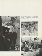 Page 13, 1969 Edition, Grosse Pointe South High School - Viewpointe Yearbook (Grosse Pointe, MI) online yearbook collection