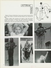 Page 10, 1977 Edition, Northern High School - Spirit Yearbook (Port Huron, MI) online yearbook collection