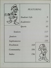 Page 6, 1977 Edition, Northern High School - Spirit Yearbook (Port Huron, MI) online yearbook collection