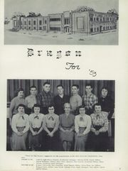 Page 5, 1953 Edition, Swartz Creek High School - Dragon Yearbook (Swartz Creek, MI) online yearbook collection