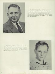 Page 6, 1953 Edition, Swartz Creek High School - Dragon Yearbook (Swartz Creek, MI) online yearbook collection
