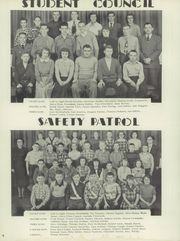 Page 8, 1953 Edition, Swartz Creek High School - Dragon Yearbook (Swartz Creek, MI) online yearbook collection