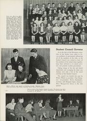 Page 14, 1940 Edition, Creston High School - Saga Yearbook (Grand Rapids, MI) online yearbook collection